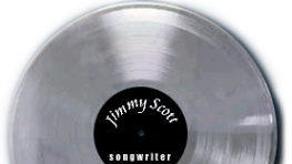 Jimmy Scott Songwriter